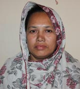 Ahleya Begum  আলেয়া বেগম
